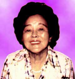 Mrs Takata